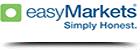 logo of Easy Forex Worldwide Ltd.