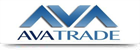 logo of AVA Trade EU Ltd